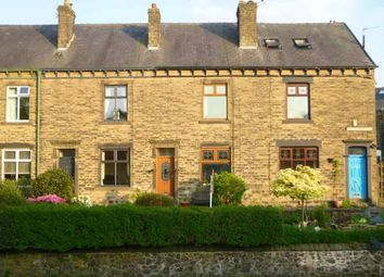 Thumbnail 3 bed terraced house for sale in Castle Terrace, Carrbrook, Stalybridge