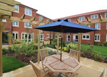 Thumbnail 2 bed flat for sale in New Pooles Lodge, Fishponds, Bristol