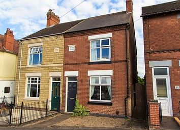 Thumbnail 2 bedroom semi-detached house for sale in Church Lane, Coalville