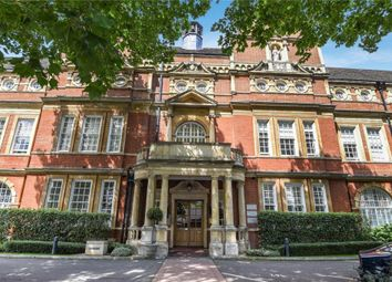 Thumbnail 2 bed flat for sale in Mountford Mansions, London