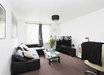Thumbnail 1 bed flat to rent in Spanby Road, London