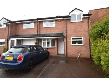 Thumbnail 3 bed semi-detached house for sale in Comer Gardens, St Johns, Worcester, Worcestershire