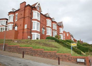 Thumbnail 2 bed flat to rent in Sandon Road, Wallasey, Wirral