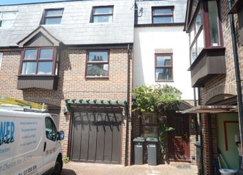 Thumbnail 3 bedroom property to rent in Charlotte Mews, Church Road, Gosport
