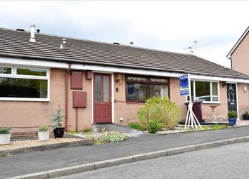 Thumbnail 1 bed bungalow for sale in Castlerigg Drive, Burnley