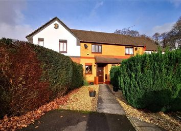2 bed terraced house for sale in Huntsmead Close, Thornhill, Cardiff CF14