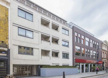 Thumbnail 1 bed flat for sale in Joiners Yard, London