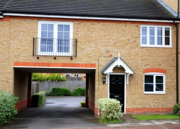 Thumbnail 2 bed property to rent in Grampian Place, Stevenage