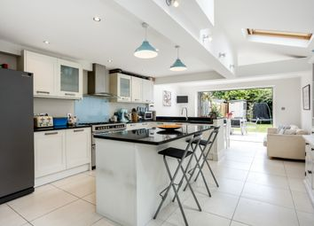 Thumbnail 5 bedroom detached house to rent in Earls Mews, Winfrith Road, London