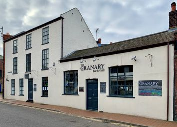 Thumbnail Pub/bar for sale in Market Street, Long Sutton