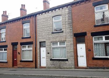Thumbnail 2 bedroom terraced house to rent in Lawn Street, Bolton