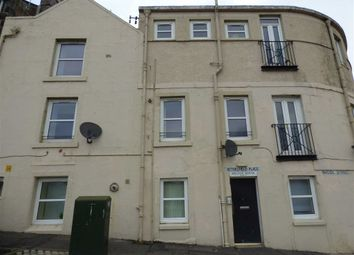 Thumbnail 1 bed flat for sale in 17B, Milton House, Bethelfield Place, Kirkcaldy