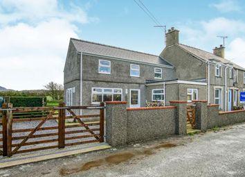 Thumbnail 3 bed semi-detached house for sale in Penllech, Tudweiliog, Pwllheli, Gwynedd