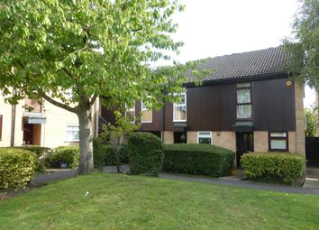 Thumbnail 2 bed semi-detached house for sale in Fleetham Gardens, Lower Earley, Reading