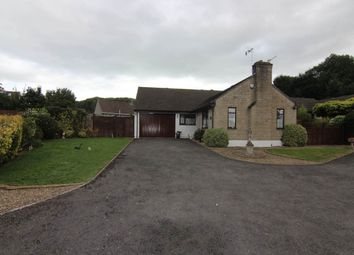 Thumbnail 4 bed bungalow to rent in Church Meadows, Old School Lane, Bleadon