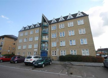 Thumbnail 4 bed flat to rent in Clarence House, North Row, Milton Keynes