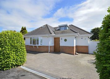 Thumbnail 3 bed property for sale in Wavendon Avenue, Barton On Sea, New Milton
