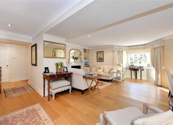 Thumbnail 3 bed flat for sale in Coleherne Court, The Little Boltons, Earls Court, London