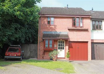 Thumbnail 3 bed end terrace house for sale in Lancastria Mews, Maidenhead, Berkshire