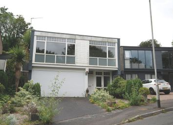3 bed detached house for sale in Broughton Close, Hartley, Plymouth PL3