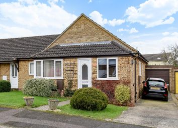 Thumbnail 3 bed bungalow for sale in Wychwood Close, Carterton