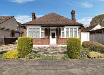 Thumbnail 2 bed detached bungalow for sale in Manor Park Drive, Harrow