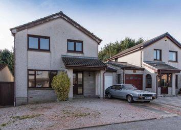 Thumbnail 3 bedroom detached house for sale in Dubford Walk, Bridge Of Don, Aberdeen, Aberdeenshire