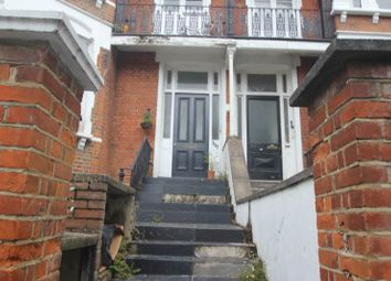 Thumbnail 3 bedroom flat to rent in Mountview Road, Crouch End/ Finsbury Park