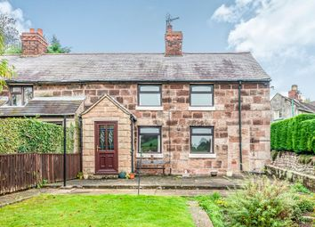 Thumbnail 3 bedroom cottage for sale in Knight Lane, Alton, Stoke-On-Trent
