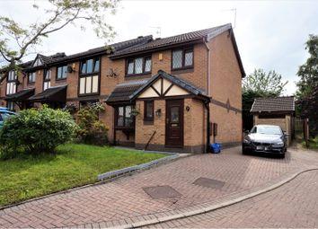 3 bed semi-detached house for sale in Heys Court, Blackburn BB2