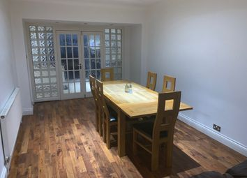 Thumbnail 5 bedroom semi-detached house to rent in Herent Drive, Clayhall, Essex
