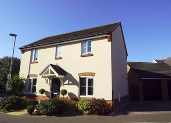 Thumbnail 3 bed detached house for sale in Reepham, Norwich, Norfolk