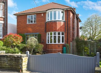 Thumbnail 4 bed detached house for sale in Westfield Grove, College Grove, Wakefield