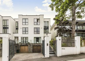 Thumbnail 5 bed terraced house for sale in Queensmere Road, London