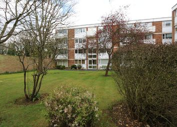 Thumbnail Flat for sale in Petworth Court, Bath Road, Reading, Berkshire