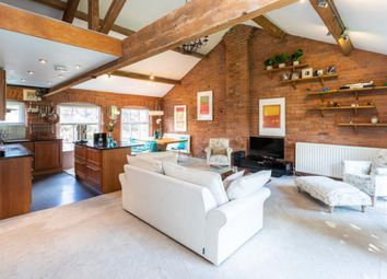 Thumbnail 1 bed terraced house to rent in Old Tannery, Volunteer Fields, Nantwich, Cheshire