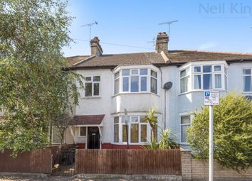 Cowslip Road, South Woodford E18. 3 bed terraced house