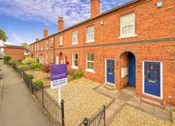 Thumbnail 2 bed terraced house for sale in Shaw Lane, Albrighton