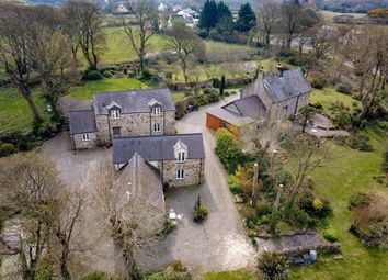 Thumbnail 6 bed detached house for sale in Tynygongl, Benllech, Anglesey, North Wales