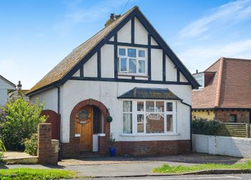 Thumbnail 3 bed detached house for sale in Romney Road, Rottingdean, Brighton