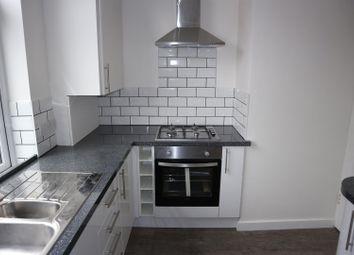 Thumbnail 2 bed flat to rent in High Street, Erdington