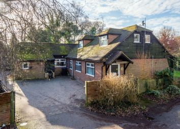 Thumbnail 6 bed detached house to rent in Denstead Lane, Chartham Hatch