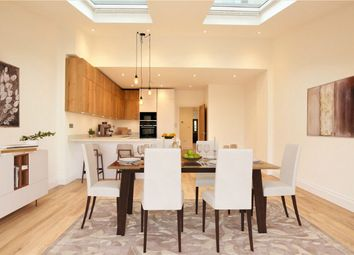 Thumbnail 3 bed terraced house for sale in Woodland View, High Road, Stapleford, Hertford, Hertfordshire