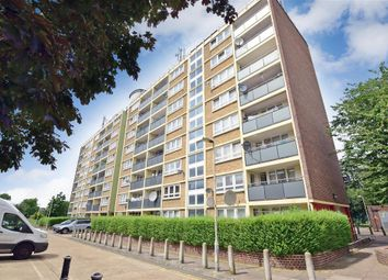 Thumbnail 2 bedroom flat for sale in Lonsdale Close, East Ham, London