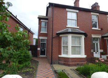 Thumbnail 4 bed end terrace house for sale in Victoria Street, Lytham