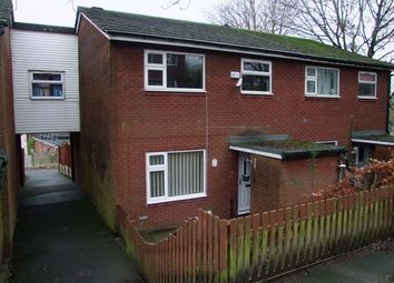 Thumbnail 3 bed semi-detached house to rent in Penmore Close, Shaw, Oldham