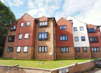 Thumbnail Studio to rent in Burniston Court, Manor Road, Wallington, Surrey