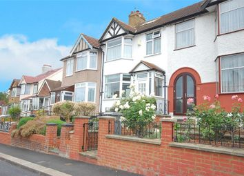 Thumbnail 4 bed terraced house for sale in Wood Close, London