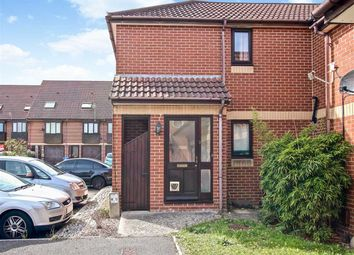 Thumbnail 1 bedroom end terrace house for sale in Sixpenny Close, Poole