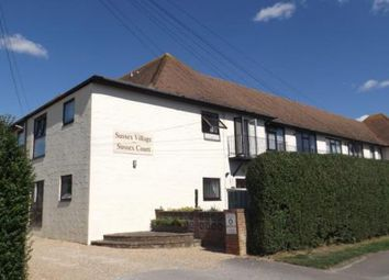 Thumbnail 1 bed flat for sale in Sussex Village, Manor Way, Bognor Regis